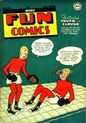 More Fun Comics #112