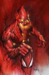 The Amazing Spider-Man #800 Lucio Parrillo Variant B