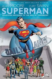 superman: whatever happened to the man of tomorrow? tp