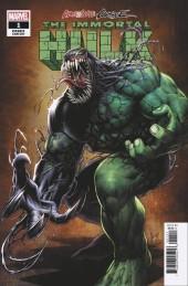 Absolute Carnage: Immortal Hulk #1 1:25 Codex Variant