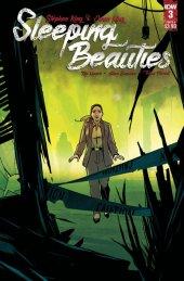 Sleeping  Beauties #3 Original Cover