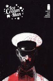 Ice Cream Man #19 Cover B Walta