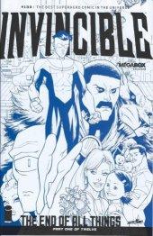 Invincible #133 Cover A