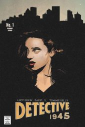 Detective 1945 #1 Tommie Kelly Variant