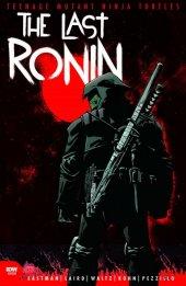 Presale 3//3//2021 TMNT Last Ronin #3 A Main Cover