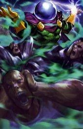 Friendly Neighborhood Spider-Man #6 Marvel Battles Lines (Nexon) Variant