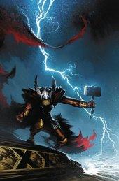 Thor #6 MKXX (Ribic) Virgin Variant