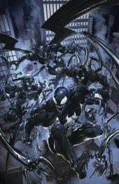 Venom #150 Clayton Crain Virgin Variant C