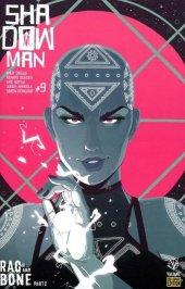 Shadowman #9 Pre-Order