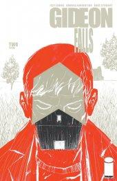 Gideon Falls #2 Cover B Chiang