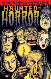 Haunted Horror #30