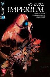 Imperium #3 Cover C Nord