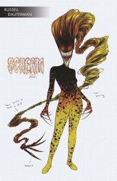 Absolute Carnage: Scream #1 Russell Dauterman Young Guns Variant