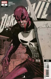 Daredevil #5 2nd Printing