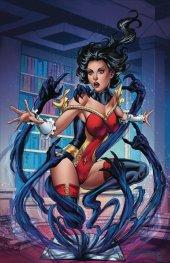 Grimm Fairy Tales #40 Cover D Abrera