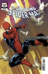 The Amazing Spider-Man #24 Joe Quesada Variant