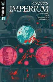 Imperium #11 Cover C Walsh