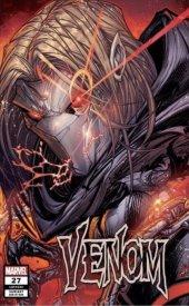 Venom #27 Jonboy Meyers Variant A