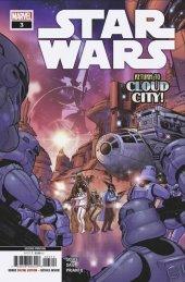 Star Wars #3 2nd Printing