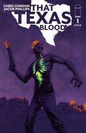 That Texas Blood #1 Cover B Sean Phillips