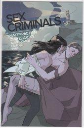 Sex Criminals #22 Variant Edition