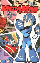 Mega Man: Fully Charged #1 Thank You Variant