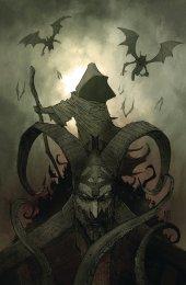 Dark Ark #6 Cover B Jones