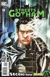 Batman: Streets of Gotham #18
