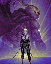 Teenage Mutant Ninja Turtles: Jennika #1 Tyler Kirikham Variant B
