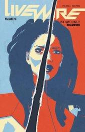 livewire vol. 3: champion tp