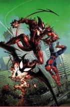 The Amazing Spider-Man #796 Clayton Crain Connecting Virgin Variant