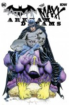 Batman / The Maxx: Arkham Dreams #1 Cover B Kieth