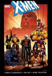 X-Men By Claremont and Lee Omnibus Vol. 1 HC New Printing