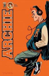 Archie #9 Khary Randolph Variant