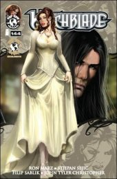 Witchblade #144 Exc Wrap Sejic Variant