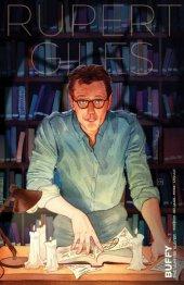 Buffy the Vampire Slayer #3 Cover B Wada Variant