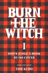 Burn The Witch Vol. 1 TP
