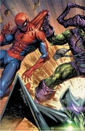 The Amazing Spider-Man #47 Tyler Kirkham Connecting Virgin A