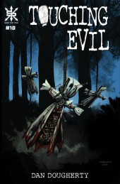 Touching Evil #18