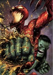 The Immortal Hulk #28 Tyler KIrkham Variant B