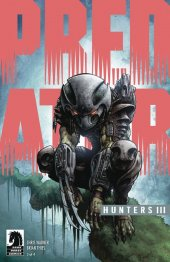 Predator: Hunters III #3