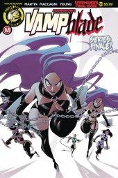 Vampblade: Season 4 #50