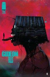 Gideon Falls #10 Cover B Ward
