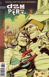 Doom Patrol #83