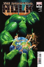 The Immortal Hulk #24