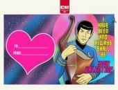 Star Trek: Year Five - Valentine