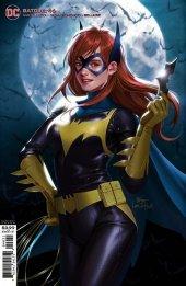 Batgirl #46 Variant Edition