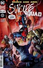 Suicide Squad #39