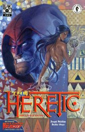 The Heretic #2