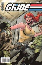 G.I. Joe #11 Cover B